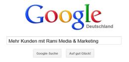 google-suche-mehr-kunden