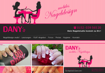 website-nageldesign